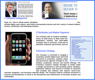 ipod to ipad case study analysis